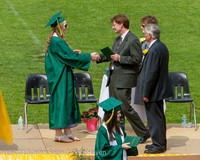 3337 Vashon Island High School Graduation 2013 061513