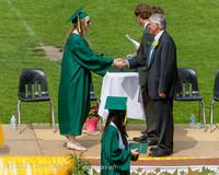 3340 Vashon Island High School Graduation 2013 061513