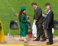 3356 Vashon Island High School Graduation 2013 061513