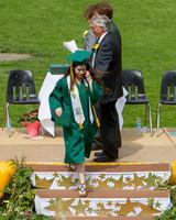 3361 Vashon Island High School Graduation 2013 061513