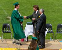 3362 Vashon Island High School Graduation 2013 061513