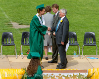 3364 Vashon Island High School Graduation 2013 061513