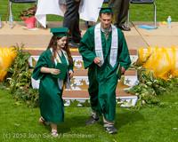 3368 Vashon Island High School Graduation 2013 061513