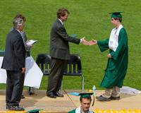 3369 Vashon Island High School Graduation 2013 061513