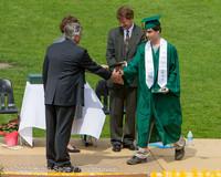 3372 Vashon Island High School Graduation 2013 061513