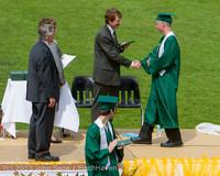 3374 Vashon Island High School Graduation 2013 061513