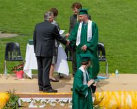 3376 Vashon Island High School Graduation 2013 061513