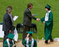3379 Vashon Island High School Graduation 2013 061513