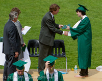 3380 Vashon Island High School Graduation 2013 061513