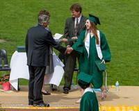 3389 Vashon Island High School Graduation 2013 061513