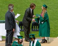 3396 Vashon Island High School Graduation 2013 061513