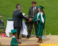 3402 Vashon Island High School Graduation 2013 061513