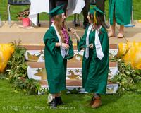 3408 Vashon Island High School Graduation 2013 061513