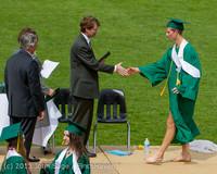 3409 Vashon Island High School Graduation 2013 061513
