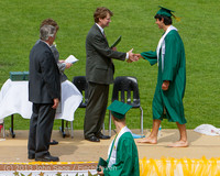 3410 Vashon Island High School Graduation 2013 061513