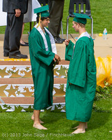 3414 Vashon Island High School Graduation 2013 061513