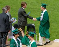 3416 Vashon Island High School Graduation 2013 061513