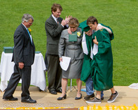 3441 Vashon Island High School Graduation 2013 061513