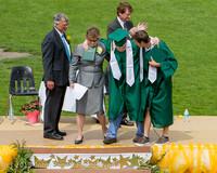 3443 Vashon Island High School Graduation 2013 061513