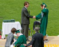 3452 Vashon Island High School Graduation 2013 061513