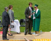 3467 Vashon Island High School Graduation 2013 061513