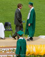 3475 Vashon Island High School Graduation 2013 061513