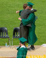 3477 Vashon Island High School Graduation 2013 061513