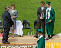 3482 Vashon Island High School Graduation 2013 061513