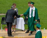 3484 Vashon Island High School Graduation 2013 061513