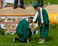 3509 Vashon Island High School Graduation 2013 061513