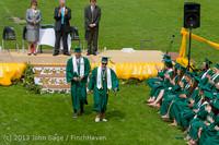 3525 Vashon Island High School Graduation 2013 061513