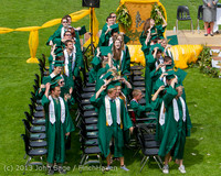 3535 Vashon Island High School Graduation 2013 061513