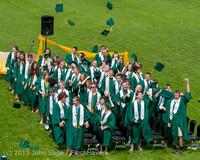 3559 Vashon Island High School Graduation 2013 061513