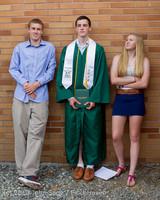 3730 Vashon Island High School Graduation 2013 061513