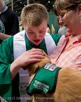 3748 Vashon Island High School Graduation 2013 061513