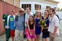 3764 Vashon Island High School Graduation 2013 061513