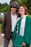 3770 Vashon Island High School Graduation 2013 061513