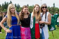 3774 Vashon Island High School Graduation 2013 061513