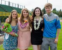 3781 Vashon Island High School Graduation 2013 061513