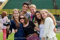 3783 Vashon Island High School Graduation 2013 061513