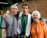 3839 Vashon Island High School Graduation 2013 061513