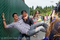 3860 Vashon Island High School Graduation 2013 061513