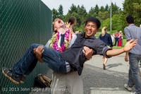 3870 Vashon Island High School Graduation 2013 061513