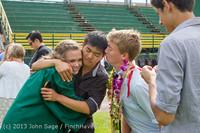 3893 Vashon Island High School Graduation 2013 061513