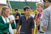 3894 Vashon Island High School Graduation 2013 061513