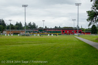 2835 Vashon Island High School Graduation 2014 061414