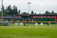 2836 Vashon Island High School Graduation 2014 061414