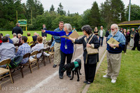 2844 Vashon Island High School Graduation 2014 061414