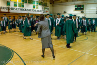 2861 Vashon Island High School Graduation 2014 061414