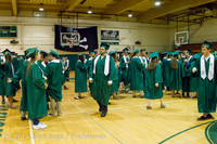 2864 Vashon Island High School Graduation 2014 061414